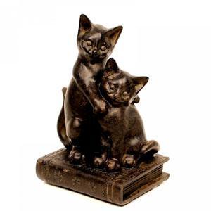 JNW 6417 (6) кошки 9*6,5*13см