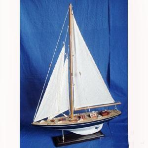 JSH 5515 яхта сборная 45*9*62см