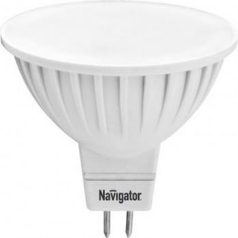 49781 Св.лампа NavigatorNLL-MR16-5-230-6.5K 94382