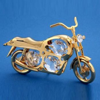U-3615 Мотоцикл 8,5*1,5*5см