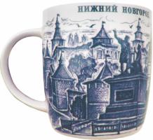 060-2-76 Кружка Нижний Новгород