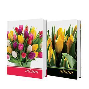 Ф/альбом 005 IA-200ВВ Цветы
