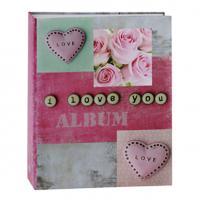 Ф/альбом 012 IA-200PP Цветы