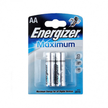 Бат.ENERGIZER LR6-2BL Maximum (24)
