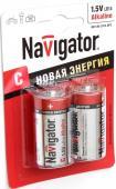 Бат.NAVIGATOR LR14-2BL (20)