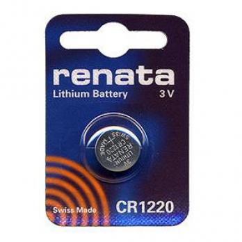 Бат.RENATA CR1220 (1)