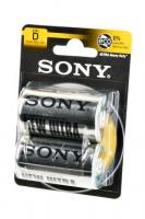 Бат.SONY R20-2BL New Ultra блистер (24)