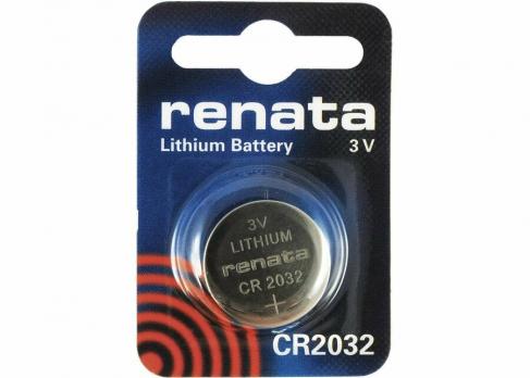 Бат.RENATA CR2032 (1)