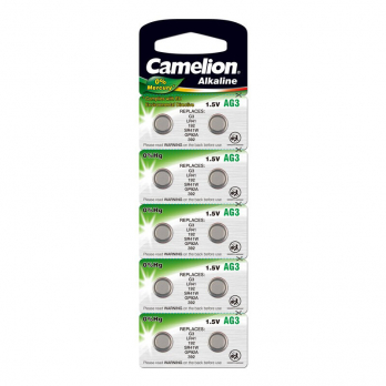 Бат.CAMELION AG 2 (396)