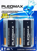 Бат.SAMSUNG Pleomax LR14-2BL Digital