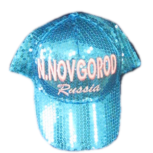 102 B05-76B Бейсболка Нижний Новгород