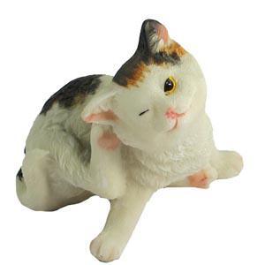 + C 04761 кошка 7,5см