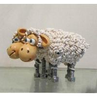 EVE 50222 овечки 9,5*8,5*6см