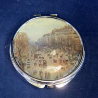 312-СHE-210-012 (10) Зеркало