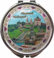 317 СНЕ-76-К11 (10) Зеркало Нижний Новгород