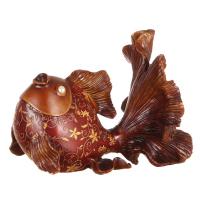 114-040 Рыбка красная Изобилие в доме 23*20см