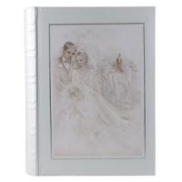 Ф/альбом Climax 300ф CВ46300MS свадебные