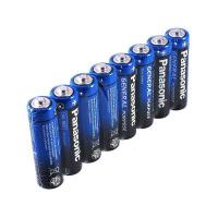 Элемент питания Panasonic R6 BER blue General Purpose SR8