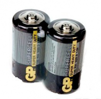 Элемент питания GP 13S /R20S SR2