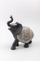 К8850-6 Декоративный Слон 22*23 см