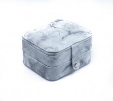 К8830 Шкатулка для украшений 11*10*7 см