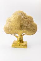 К8887 Фигурка декоративная Дерево 20*27 см см
