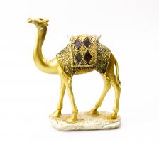 К8890 Фигурка декоративная Верблюд 12*30 см