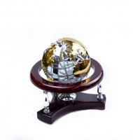 К9199 Глобус подарочный Д=15 см