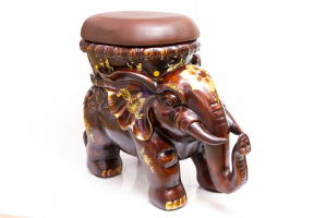 К8963 слон-стул с местом для хранения 46*55*30 см