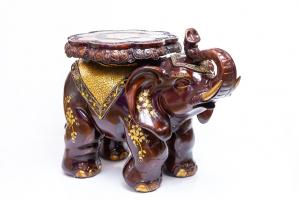 К8975 Слон-стул 46*55*35 см