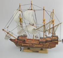 G 60467 Корабь декоративый 40 см