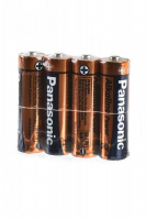 Элемент питания Panasonic LR6   Alkaline SR4