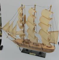 G 60016 корабль 40*9*36см
