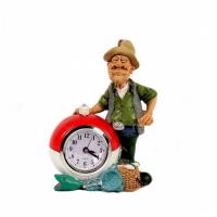 BIC 4698 часы-рыбалка 11*7*14,5см