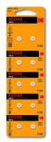 Kodak AG1 (364) LR621 LR60