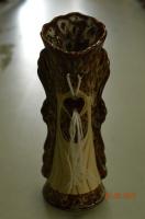 ваза настольная