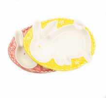 К9230 Декоративная тарелка