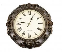 К9320 Часы настенные кварц