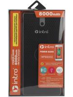 USB зарядки для мобильных устройств_25 напр WPB8000  Intro Wireless charger+Power bank 8000 mAh,