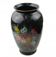 VIV 201629 ваза 18,5*18,5*30см