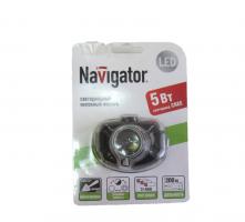 Фонарь Navigator 94 913
