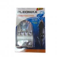 Заряд.устр.SAMSUNG PLEOMAX 1013 без аккум.