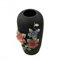 L 51673 ваза фарфор 21,5*13*11см