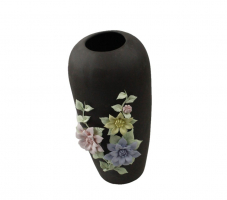L 51672 ваза фарфор 26*12*14см