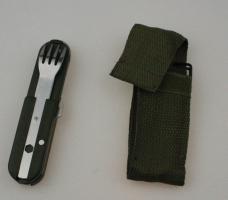 Нож туристический KS607