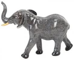 16634 Фигурка Слон 16,5*6,5*9см