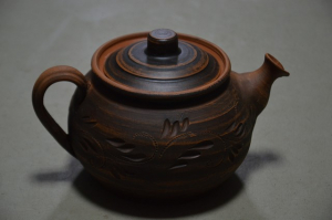 к/г чайник