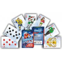 карты игральн.