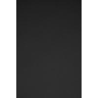 Фоамиран Черный 2мм 50*50см