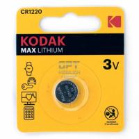Элемент питания  Kodak CR1220-1BL